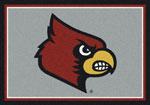 University of Louisville Rug