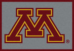 University of Minnesota Mat