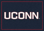 University of Connecticut Rug