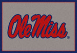 University of Mississippi Mat
