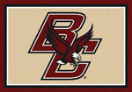Boston College Rug