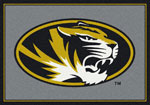University of Missouri Rug