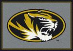 University of Missouri Rug