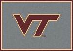 Virginia Tech Mat