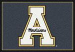 Appalachian State Univ. Rug