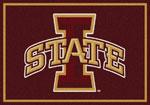 Iowa State University Rug