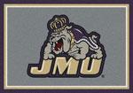 James Madison University Rug