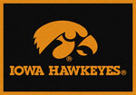 University of Iowa Mat