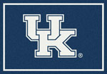 University of Kentucky Rug