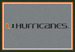 University of Miami Mat