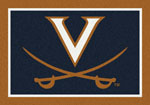 University of Virginia Mat