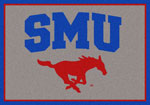 Southern Methodist Univ Rug