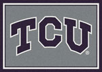 Texas Christian University Mat