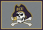 East Carolina University Mat