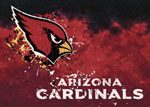 Arizona Cardinals Area Rug