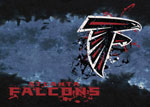 Atlanta Falcons Area Rug