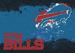 Buffalo Bills Area Rug