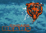 Chicago Bears Area Rug