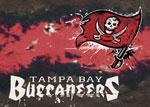 Tampa Bay Buccaneers Area Rug