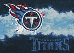 Tennessee Titans Area Rug