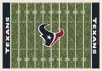 Houston Texans Area Rug