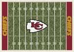 Kansas City Chiefs Area Rug