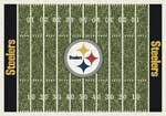 Pittsburgh Steelers Area Rug