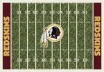 Washington Redskins Area Rug