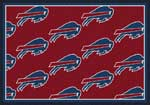 Buffalo Bills Area Rug