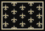 New Orleans Saints Area Rug