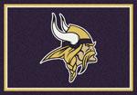 Minnesota Vikings Area Rug