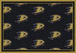 Anaheim Ducks Sports Rug