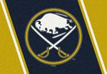 Buffalo Sabers Sports Rug