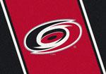 Carolina Hurricanes Sports Rug