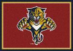Florida Panthers Sports Rug