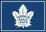Toronto Maple Leaves Sports Rug