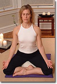 Meditation Cushions (Zafus and Zabutons)