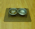 Pet Placemat For Pets