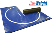 Lightweight Wrestling Mats For Sale