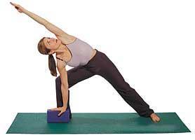 Beginner Yoga Mat