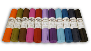 Clean PVC Eco Yoga Mat
