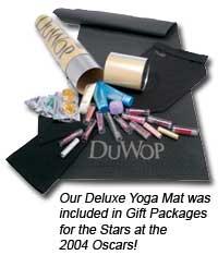 Yoga Mat for The Stars