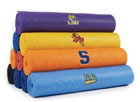 College Yoga Mats With Logo