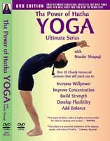 Hatha Yoga DVD - Ultimate Series