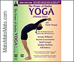 Hatha Yoga DVD - Advanced