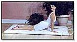 Natural Cotton Yoga Mat