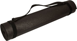 Raja Yoga Mat With Carrying Harness
