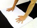Towel For Yoga Mat